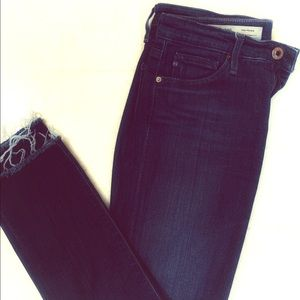 AG perfect fit jeans